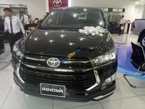 Bán Toyota Innova năm 2019, màu đen