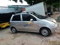 Cần bán gấp Daewoo Matiz năm 2003, màu bạc, xe nhập