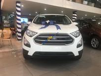 Bán Ford EcoSport Titanium sản xuất năm 2019, màu trắng