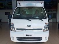 Bán xe Kia K250 tải trọng 1490 Kg - 2490 Kg năm 2019