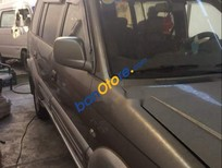 Cần bán xe Mitsubishi Jolie sản xuất 2004, màu vàng, nhập khẩu nguyên chiếc