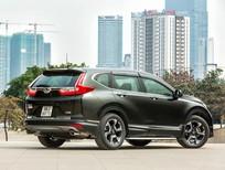 Honda Quảng Bình bán Honda CR-V nhập khẩu nguyên chiếc từ Thái Lan