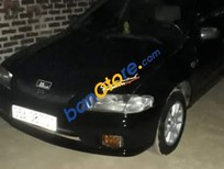 Bán Mazda 323 sản xuất 2001, màu đen