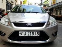 Cần bán xe Ford Focus 2.0 SX 2011, xe mới 90% chính chủ sd. LH 0913715808 - 0917174050 Thanh