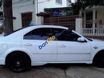Cần bán lại xe Ford Mondeo 2.5 AT sản xuất 2003, màu trắng, giá tốt