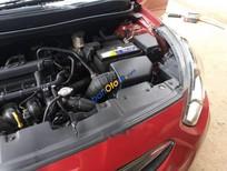 Cần bán Hyundai Accent sản xuất năm 2014, màu đỏ, xe nhập