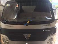 Bán Thaco AUMARK năm sản xuất 2012, màu bạc, 185 triệu