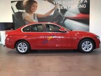Bán BMW 3 Series 320i năm sản xuất 2018, màu đỏ, xe nhập