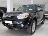 Cần bán lại xe Ford Everest Limited 4x2 năm 2015, màu đen