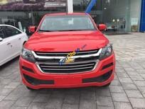 Bán Chevrolet Colorado năm 2019, màu đỏ, nhập khẩu nguyên chiếc