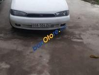 Cần bán xe Subaru Legacy sản xuất năm 1997, màu trắng, nhập khẩu, giá 82tr