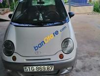 Cần bán lại xe Daewoo Matiz SE năm sản xuất 2006, màu trắng, nhập khẩu