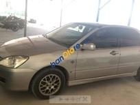 Cần bán lại xe Mitsubishi Lancer GLX 1.6 AT năm 2004