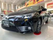Cần bán xe Toyota Corolla altis 1.8G năm sản xuất 2019, màu đen giá cạnh tranh