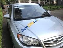 Bán Hyundai Avante MT sản xuất năm 2015, màu bạc, giá tốt