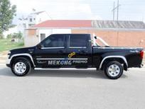 Cần bán lại xe Mekong Premio 3.2L-MT-Turbo năm sản xuất 2011, màu đen còn mới