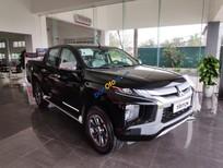 Cần bán xe Mitsubishi Triton 4x4 AT sản xuất năm 2019, màu đen, nhập khẩu nguyên chiếc