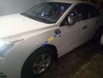 Cần bán lại xe Daewoo Lacetti MT sản xuất năm 2009, màu trắng, xe nhập chính chủ