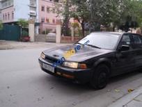 Cần bán Honda Accord năm sản xuất 1986, màu xám, nhập khẩu nguyên chiếc