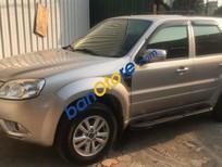 Cần bán xe Ford Escape 2.2 AT sản xuất 2011 chính chủ, giá chỉ 418 triệu