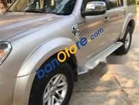 Cần bán Ford Everest 2.5MT năm 2009, giá chỉ 450 triệu