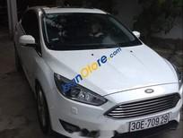 Bán Ford Focus 1.5 Ecoboost Titatium sản xuất 2016, màu trắng