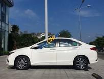 Cần bán xe Honda City năm sản xuất 2019, màu trắng, giá 559tr