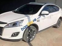 Bán Luxgen U6 năm sản xuất 2015, màu trắng, xe nhập giá cạnh tranh