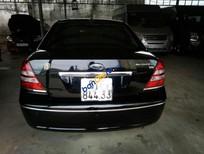 Cần bán xe Ford Mondeo năm 2005, màu đen đã đi 10000km