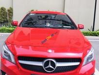 Bán ô tô Mercedes CLA 200 sản xuất 2015, màu đỏ, xe nhập