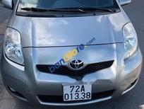Cần bán lại xe Toyota Yaris 1.5AT sản xuất năm 2011, màu bạc, xe nhập như mới, giá chỉ 430 triệu
