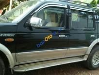 Cần bán Ford Everest sản xuất năm 2005, nhập khẩu, giá chỉ 245 triệu