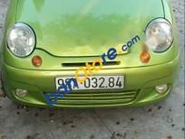Bán Daewoo Matiz sản xuất 2007, màu xanh lục