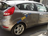 Cần bán lại xe Ford Fiesta sản xuất 2011, màu xám, 350 triệu