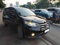 Bán Honda CR V 2.0AT năm 2014, màu đen, giá tốt