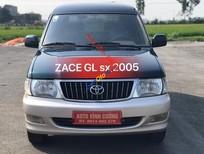 Cần bán lại xe Toyota Zace 1.8GL sản xuất năm 2005