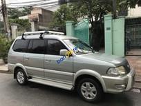 Cần bán gấp Toyota Zace Surf sản xuất 2005, xe nhập