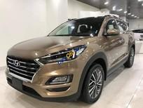 Cần bán xe Hyundai Tucson 2.0 AT năm 2019, màu nâu