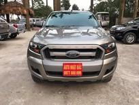Bán xe Ford Ranger đời 2017, số sàn, bản XLS 1 cầu, xe nhập khẩu Thái Lan nguyên chiêc, biển Hà Nội, xe chạy ít 2,2 vạn
