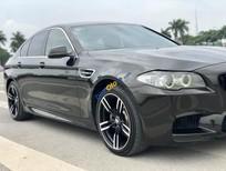 Cần bán BMW 5 Series 528i năm 2012, nhập khẩu nguyên chiếc