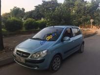 Bán Hyundai Getz 1.1MT 2009, xe chính chủ