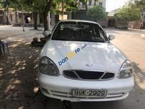 Cần bán xe cũ Daewoo Nubira năm 2002, màu trắng