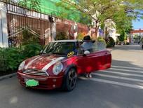 Bán Mini Cooper 2007, màu đỏ, xe nhập