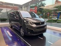 Peugeot Traveller thế hệ thứ 3 ra mắt tại triển lãm Geneva Motor Show 2021