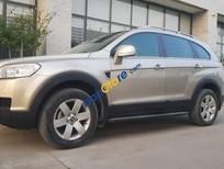 Cần bán xe Chevrolet Captiva năm sản xuất 2008, giá 325tr