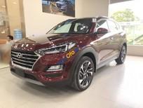 Bán xe Hyundai Tucson 2019, màu đỏ, xe có sẵn