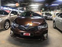 Bán xe cũ Altis 1.8G tự động 2015, xe đẹp