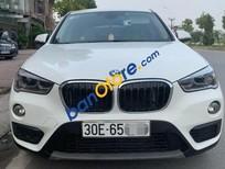 Bán BMW X1 1.8 AT đời 2016, màu trắng