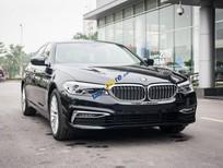 Bán xe BMW 530i năm 2019, màu đen, nhập khẩu