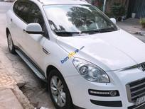 Bán Luxgen U7 sản xuất 2014, màu trắng, nhập khẩu, số tự động